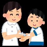 今シーズン2015年のインフルエンザ予防接種・注射の痛みは昨シーズンと変わらない!?